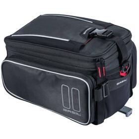 Basil Sport Design Trunkbag MIK 7-15l black